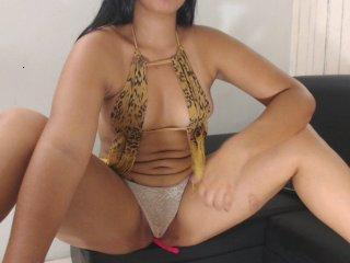 alicia-gomez's Recorded Camshow