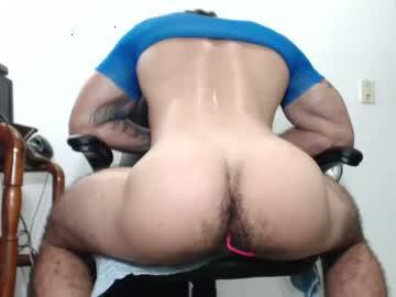 jocobo_hot's Recorded Camshow