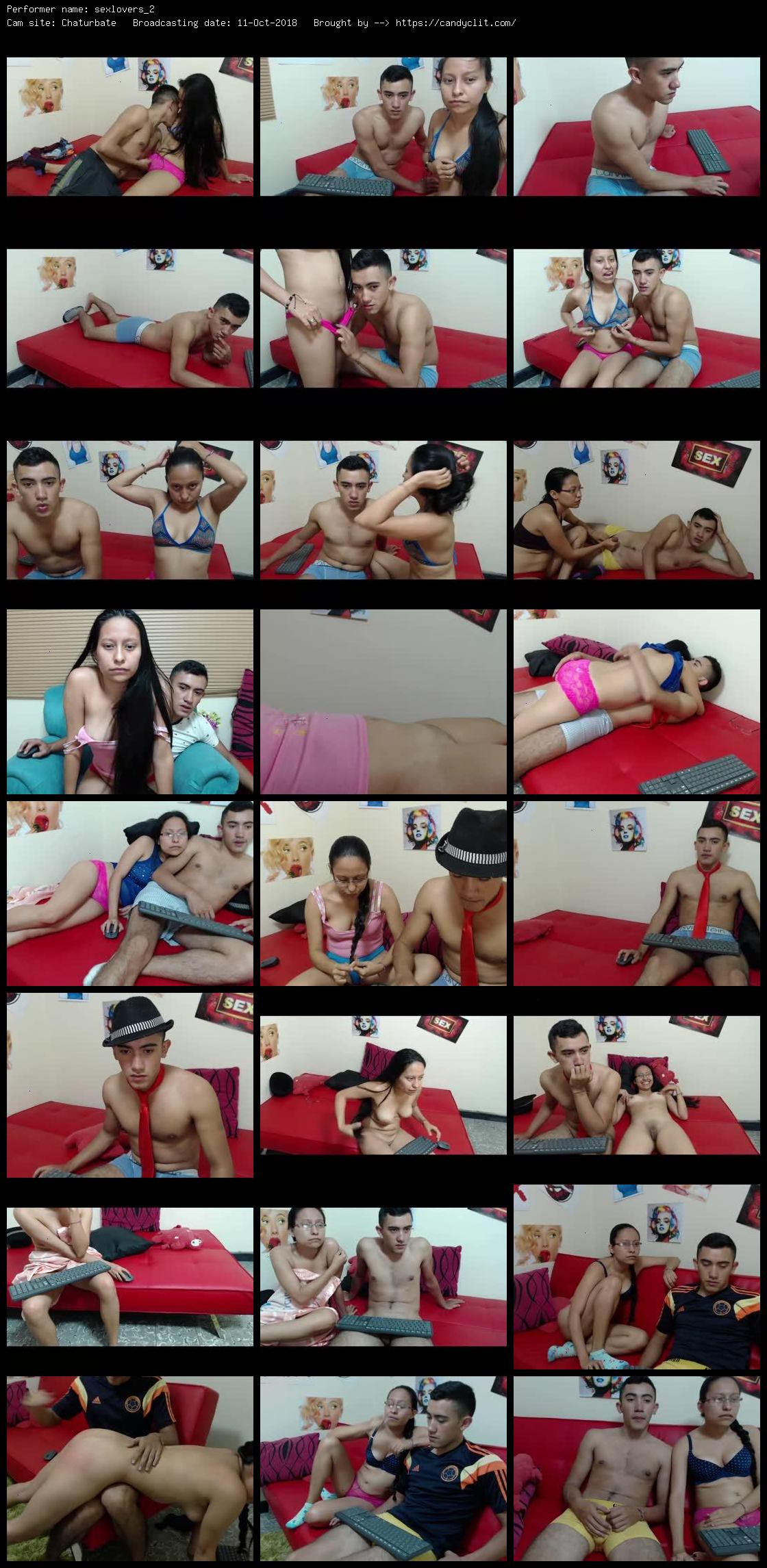 sexlovers_2's Show Preview