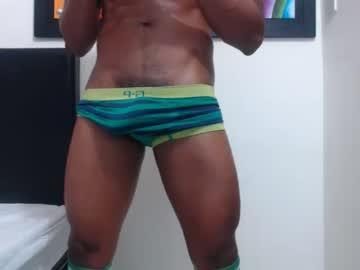 sexy_blackxd chaturbate
