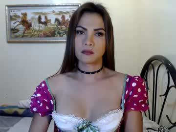 sexytranny69's Recorded Camshow